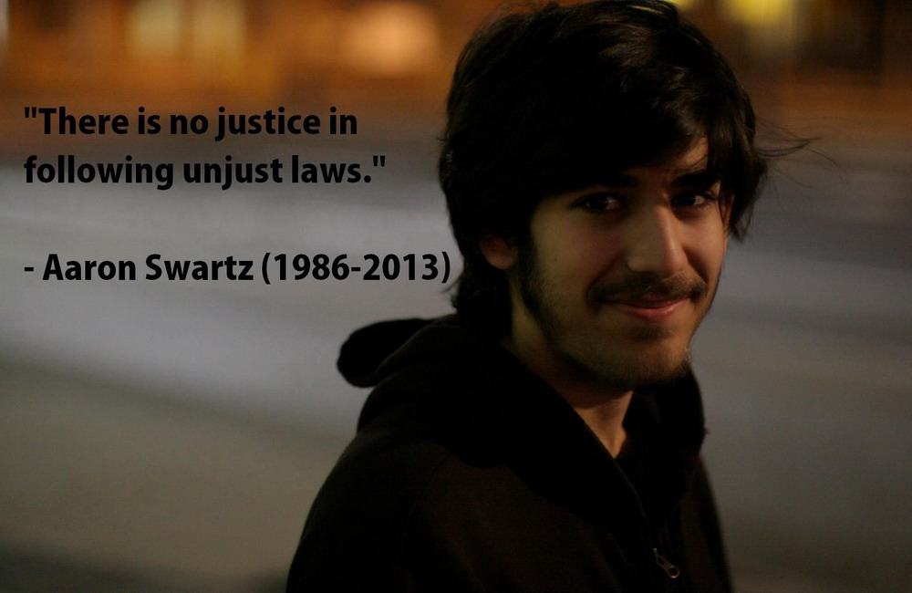 quot-there-is-no-justice-quot-aaron-swartz