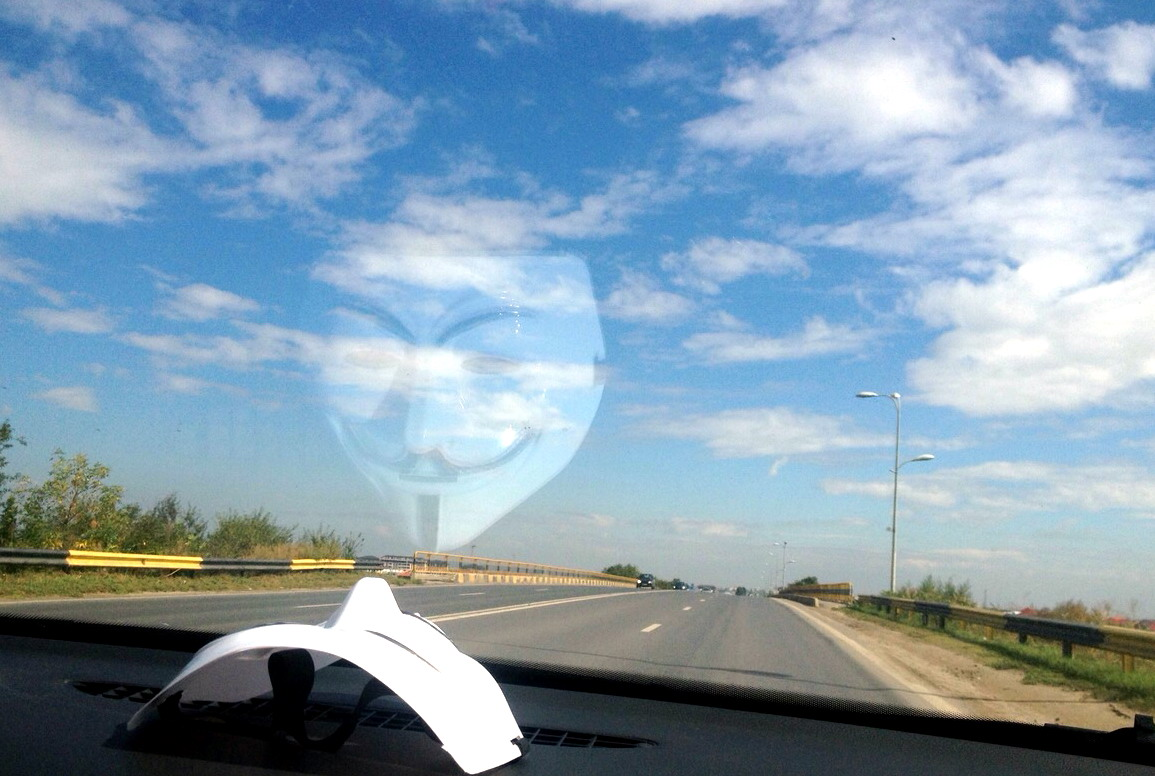 Anonymous sky