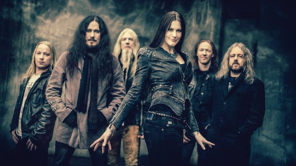 Song of the Day: Nightwish – Sagan
