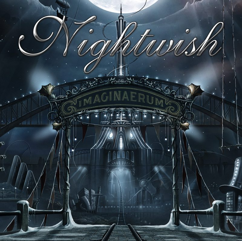 Song of the day: Nightwish – Scaretale (live)