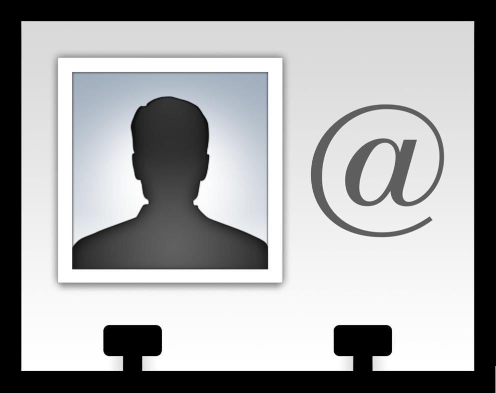 Split multi-contact .vcf address book into individual .vcf's