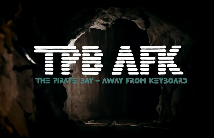TPB AFK trailer